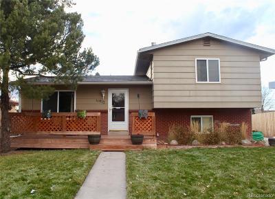 Parker Single Family Home Active: 11915 Barrett Street