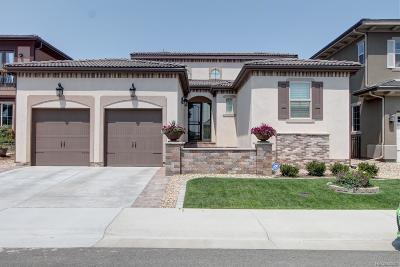 Lone Tree Single Family Home Active: 10585 Ladera Drive