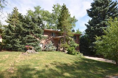 Lakewood Single Family Home Active: 1372 South Cape Way