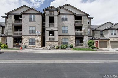 Littleton Condo/Townhouse Active: 7438 South Quail Circle #2035