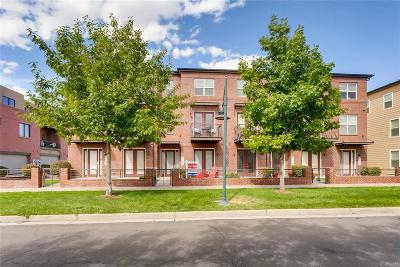 Westminster Condo/Townhouse Active: 4181 West 118th Place