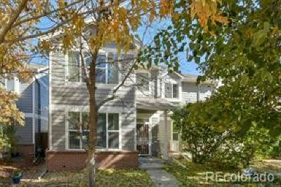 Edgewater Condo/Townhouse Under Contract: 1734 Depew Street