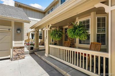 Aurora CO Single Family Home Active: $635,000