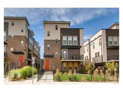 Congress Park Condo/Townhouse Active: 1327 Jackson Street