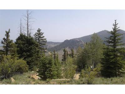Park County Residential Lots & Land Active: 2213 Lippzana Road