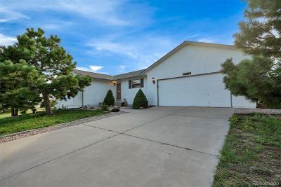 Peyton Single Family Home Active: 8612 Garrison Road
