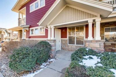Parker Condo/Townhouse Active: 9311 Amison Circle #102