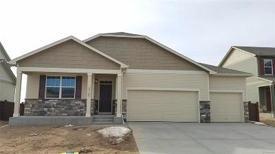 Timnath Single Family Home Under Contract: 6769 Covenant Court