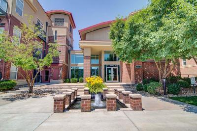 Lone Tree Condo/Townhouse Active: 10184 Park Meadows Drive #1401
