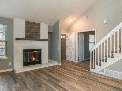 Arvada Condo/Townhouse Active: 8370 West 87th Drive #A
