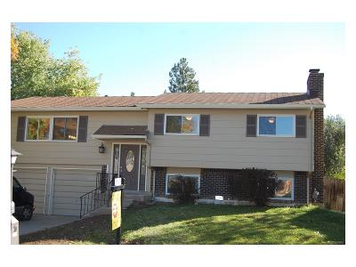 Longmont Single Family Home Active: 1324 South Francis Street