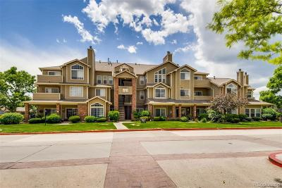 Denver Condo/Townhouse Active: 4760 South Wadsworth Boulevard #A204