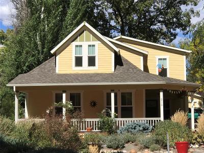 Longmont Single Family Home Active: 210 4th Avenue