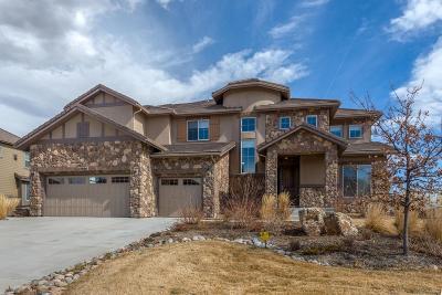 Broomfield Single Family Home Under Contract: 13904 Beacon Street