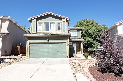 Highlands Ranch CO Single Family Home Active: $420,000