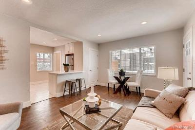 Condo/Townhouse Active: 3440 North Cook Street