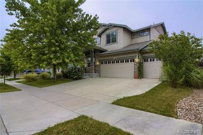 Adams County Single Family Home Active: 11794 Memphis Street