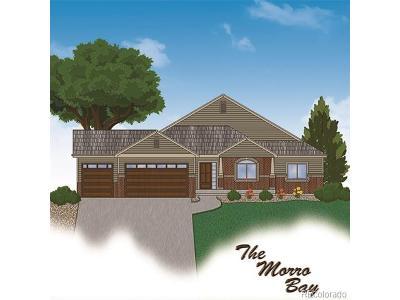 Johnstown Single Family Home Active: 4720 Sorrel Lane