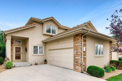 Lakewood Condo/Townhouse Active: 2610 South Kipling Court