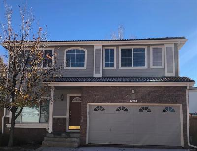 Highlands Ranch Single Family Home Active: 1363 Laurenwood Way