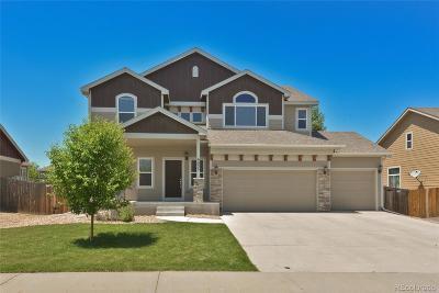 Frederick Single Family Home Active: 9033 Sandpiper Drive