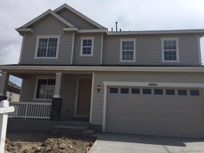 Cobblestone Ranch Single Family Home Active: 6064 Leilani Lane