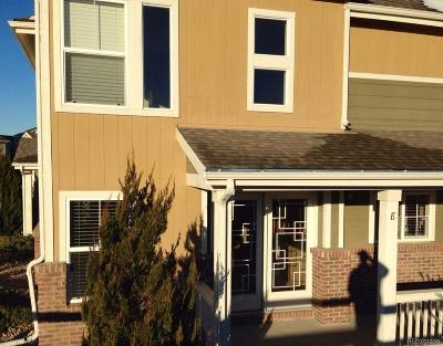 Adams County Condo/Townhouse Active: 11991 Riverstone Circle #12