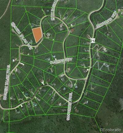 Residential Lots & Land Active: 31110 Broken Talon Trail