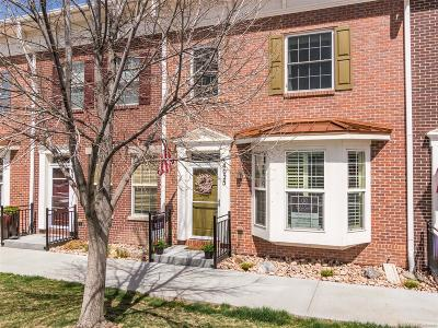 Westminster Condo/Townhouse Active: 4025 West 118th Place