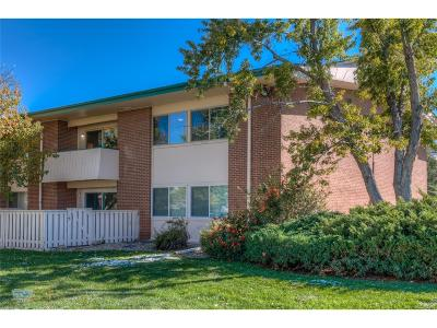 Boulder Condo/Townhouse Active: 5120 Williams Fork Trail #213