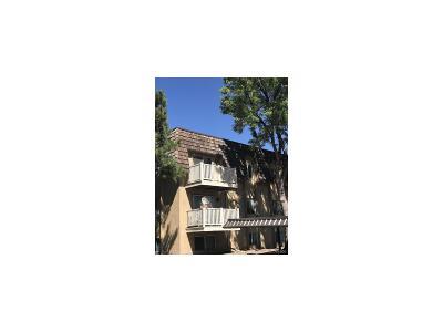 Denver Condo/Townhouse Active: 7615 East Quincy Avenue #305