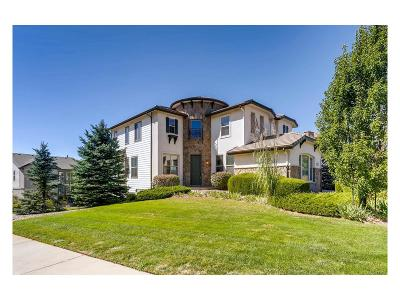 Lone Tree CO Single Family Home Active: $719,000