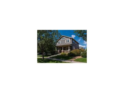 Broomfield Single Family Home Under Contract: 14185 Lakeview Lane