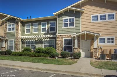 Parker Condo/Townhouse Active: 9527 Pearl Circle #102
