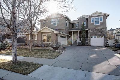 Broomfield Single Family Home Under Contract: 14223 Piney River Road