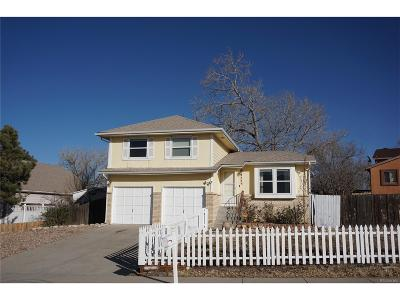 Single Family Home Active: 3225 West Monica Drive