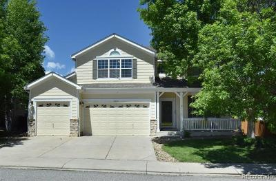 Erie Single Family Home Active: 2657 Hughs Drive