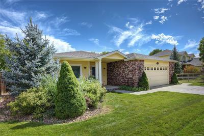Lafayette Single Family Home Under Contract: 2356 Sandpiper Drive