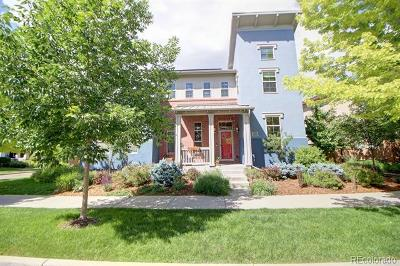 Denver CO Single Family Home Active: $975,000