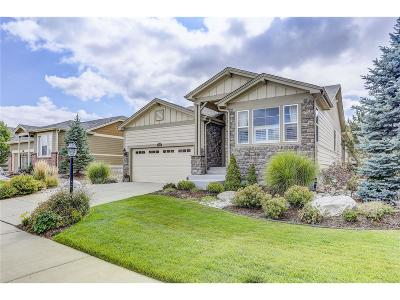 Thornton Single Family Home Under Contract: 15235 Willow Drive