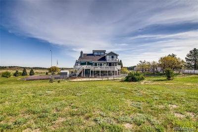 Larkspur CO Single Family Home Active: $1,495,000