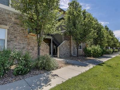 Denver Condo/Townhouse Active: 5800 Tower Road #102