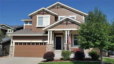 Highlands Ranch Single Family Home Active: 10740 Windridge Court