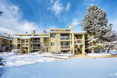 Boulder Condo/Townhouse Under Contract: 50 South Boulder Circle #5033