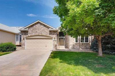 Highlands Ranch Single Family Home Active: 5315 Shetland Court