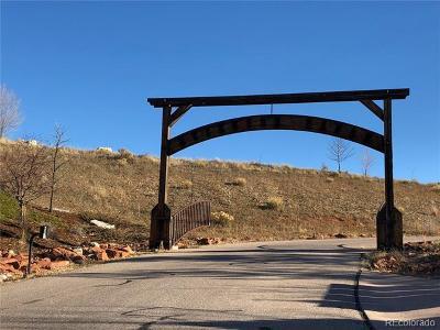 Residential Lots & Land Active: 10548 Buckhorn Ridge Way