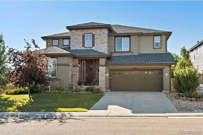 Douglas County Single Family Home Active: 10654 Chandon Place