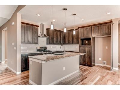 Thornton Single Family Home Under Contract: 12610 Uinta Street