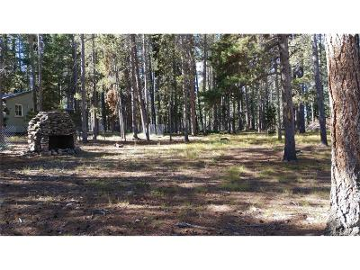Jefferson County Residential Lots & Land Under Contract: 10947 Goodheart Avenue