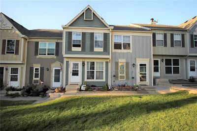 Parker Condo/Townhouse Under Contract: 10872 Bayfield Way